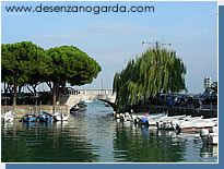 Old Port, Densenzano del Garda